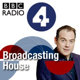 BBC Radio 4 Broadcasting House