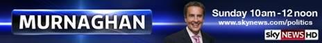 Murnaghan Sky News
