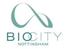 BioCity Nottingham logo